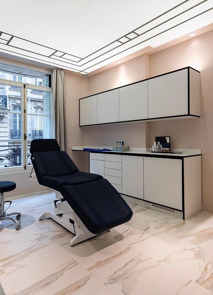 Cabinet du docteur Petit, Chirurgien Esthétique à Paris 8